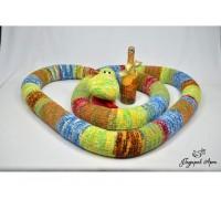 Змея Петя